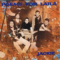 Poems For Laila - Jackie - Maxi CD - Yearing for the Day