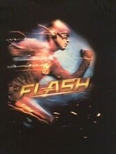 The Flash TV Series Running T-shirt Official Licensed Unworn New