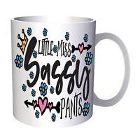 Little Miss Sassy Pants 11oz Mug bb623