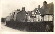 Knott End. Hackensall Road.