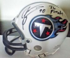 Tennessee Titans Football NFL Original Autographed Items  3b09ddca8