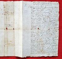 5154-VENETO,ATTO NOTARILE CON TABELLIONATO,VILLA STIENTA (..DELLE VENTURINE)1668