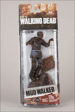 "Mud Walker Zombie The Walking Dead Tv Serie 7, 5"" Action figure McFarlane Toys"
