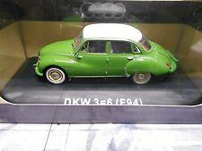 DKW 3=6 Autounion Audi F94 grün green NOREV Atlas SP 1:43