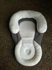 Lounger Support Mat Newborn Pillow and Pad