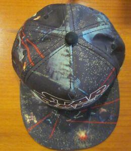 Star Wars cap size 7-10