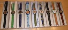 SWATCH-Sammlung, 60 Stück, 1991-1995, ungetragen