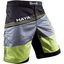 Hayabusa Kyoudo Prime MMA Fight Shorts GYM Muscle size 32