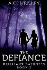 The Defiance by A G Henley (Paperback / softback) Expertly Refurbished Product
