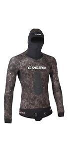 Cressi Traci  Wet Suit Equipment Top  Large