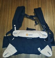 Ergobaby Original 360 All In One Baby Carrier Black And Tan