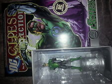 DC SUPER HERO CHESS COLLECTION #35 GREEN LANTERN - NEW INCLUDING MAGAZINE