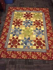 Family Gathering Quilt