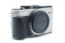 Panasonic LUMIX DMC-GX1 16.0MP Digital Camera Body