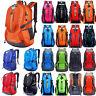 Unisex Hiking Camping Waterproof Travel Sport Luggage Pack Rucksack Backpack Bag