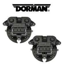 For Ford Edge Lincoln Mercury Pair Set of 2 Side Door Mirror Drive Motors Dorman