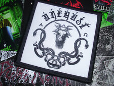 Urfaust Patch Black Metal Archgoat Bölzer ----------------------------