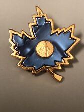 Vintage Religious Pin Itay.  Beautiful