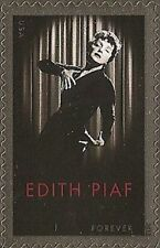 US 4692 Edith Piaf forever single MNH 2012