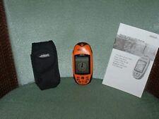 Magellan eXplorist 100 Handheld