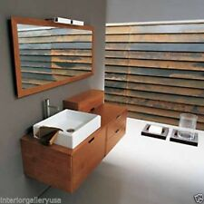 Bathroom Vanity - Modern Bathroom Vanity Set - Single Sink - Mojave - 45""