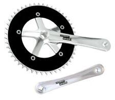 STURMEY ARCHER FCT62 42T 165mm Crank Set / Fixed Gear, Fixie,Track Bike Chainset