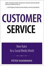 Customer Service: New Rules for a Social Media World Que Biz-Tech