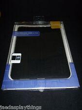 Luardi iPad 1st Gen Tire Tread Silicone Case New FREE US Shipping