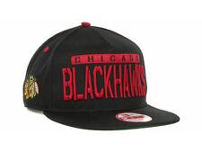 Chicago Blackhawks New Era Saweet Snapback Adjustable Hat Cap Lid NHL Hockey IL