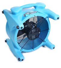 DRI EAZ F259 TURBODRYER ACE Carpet Dryer Fan Blower Air Mover