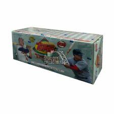 2010 Topps Complete Baseball Factory 671 Card Holiday HTA Set Series 1 2