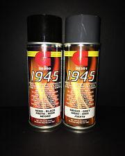 Vernice Spray per Plastica e Gomma 400ml Tuning