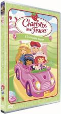 Heinke, Sarah-Charlotte Aux Fraises, L`Incroyable Voyage [F (UK IMPORT)  DVD NEW