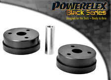 Powerflex BLACK Poly Bush For Toyota MR2 SW20 Rear Lower Engine Mount Rear