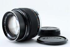 OLYMPUS OM-SYSTEM E.Zuiko Auto T 100mm F/2.8 MF Camera Lens JAPAN [Exc++]