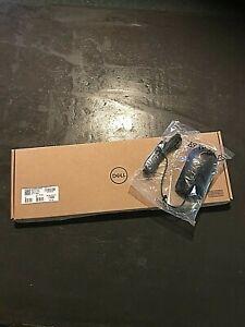 Lot Dell US Clavier KB216t USB 2.0 Qwerty Noir avec souris DELL NEUF