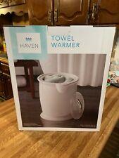 Haven Towel Warmer