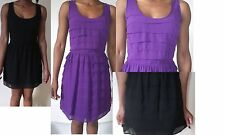 Knee Length Sleeveless Tunic Dresses NEXT