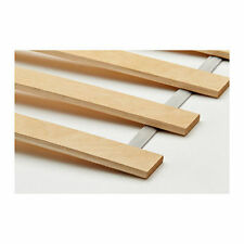 Ikea 4ft Small Double Size Bed Frames Divan Bases For Sale Ebay