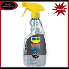 Wd-40 Brand Motorcycle Care Kits