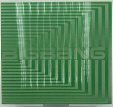 BIGBANG [Number 1] CD DVD First Press Limited Edition Rare Japan CD