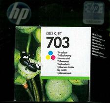 cartridge CD888AE HP703 color HP Deskjet Ink Advantage F735, K209g K510a HP 703