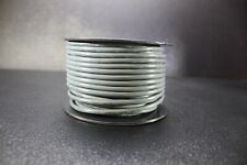 10 GAUGE WIRE ENNIS ELECTRONICS 100 FT GREY PRIMARY STRANDED AWG COPPER CLAD