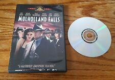 Mulholland Falls (DVD, 2004) Nick Nolte Jennifer Connelly Michael Madsen movie