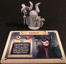 HELLEN - Arcadia Quest Inferno Kickstarter Exclusive Hero