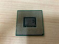 Intel Core i3-2370M M 2.4GHz Laptop Processor CPU SR0DP 2.4 GHZ