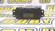 DISPLAY OROLOGIO LCD REF.98AB-15000-CCW FORD FOCUS