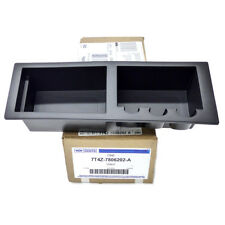 OEM NEW Center Console Storage Tray Armrest Coin Holder Edge 7T4Z-7806202-A