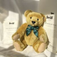 "Steiff ""The Growler Bear"" 2008, Ltd Ed, 11""tall"