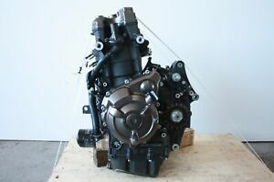 2016 YAMAHA XSR 700 COMPLETE ENGINE MOTOR M407E-002134